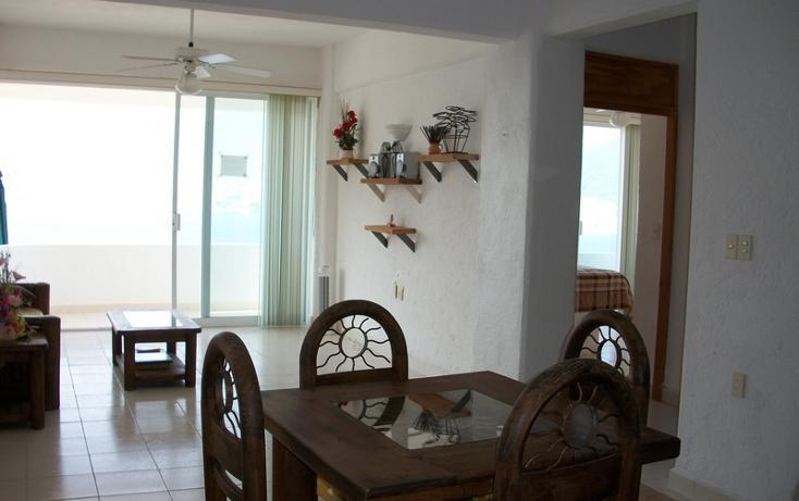 Foto de departamento en renta en  , playa guitarr?n, acapulco de ju?rez, guerrero, 1481269 No. 28