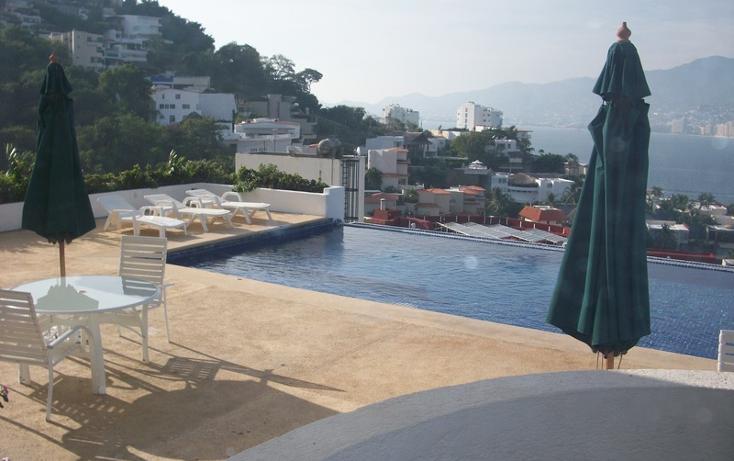 Foto de departamento en renta en  , playa guitarrón, acapulco de juárez, guerrero, 1481269 No. 30