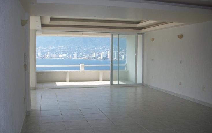 Foto de departamento en venta en  , playa guitarrón, acapulco de juárez, guerrero, 1481271 No. 03