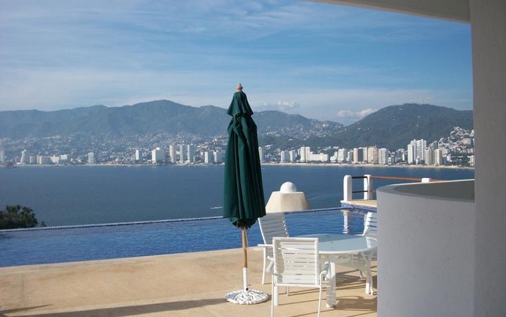 Foto de departamento en venta en  , playa guitarrón, acapulco de juárez, guerrero, 1481271 No. 30