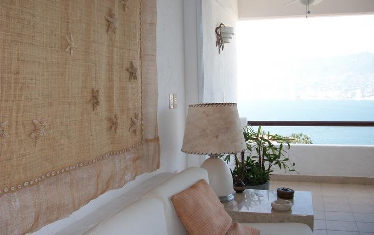 Foto de departamento en venta en  , playa guitarrón, acapulco de juárez, guerrero, 1481279 No. 07