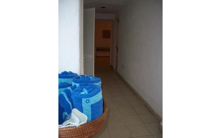 Foto de departamento en venta en  , playa guitarrón, acapulco de juárez, guerrero, 1481279 No. 19