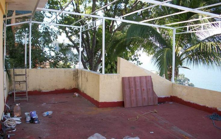Foto de rancho en venta en  , playa guitarrón, acapulco de juárez, guerrero, 1481281 No. 44