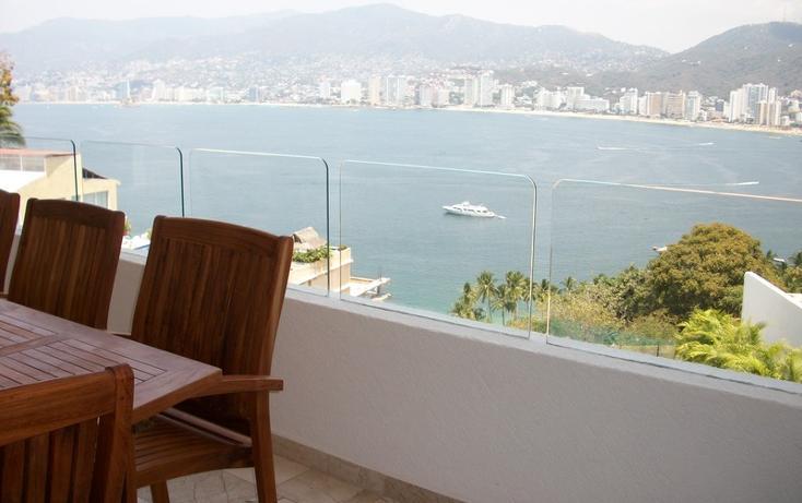 Foto de departamento en renta en  , playa guitarr?n, acapulco de ju?rez, guerrero, 1481291 No. 01