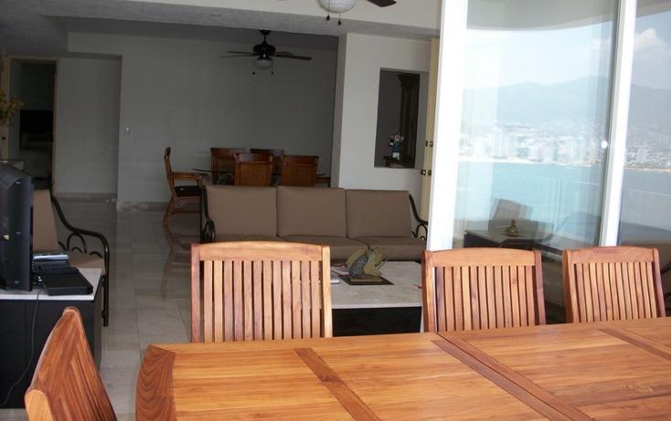 Foto de departamento en renta en  , playa guitarrón, acapulco de juárez, guerrero, 1481291 No. 05
