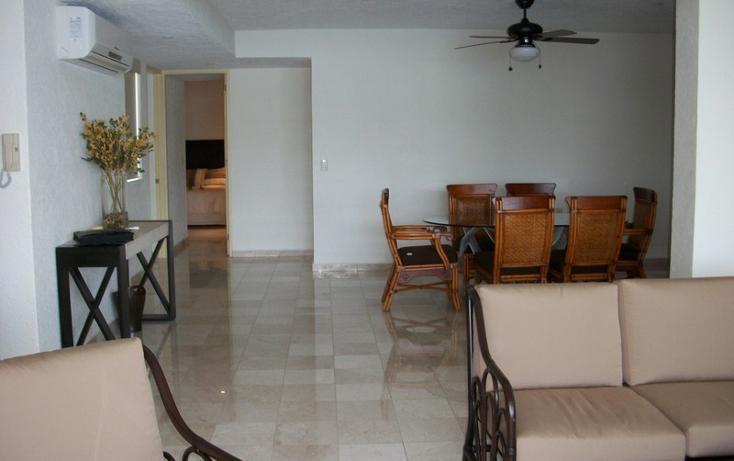 Foto de departamento en renta en  , playa guitarrón, acapulco de juárez, guerrero, 1481291 No. 12