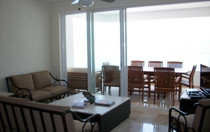 Foto de departamento en renta en  , playa guitarrón, acapulco de juárez, guerrero, 1481291 No. 13