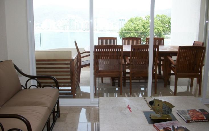 Foto de departamento en renta en  , playa guitarr?n, acapulco de ju?rez, guerrero, 1481291 No. 14