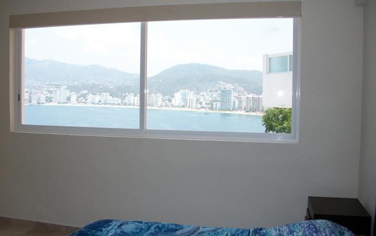 Foto de departamento en renta en  , playa guitarrón, acapulco de juárez, guerrero, 1481291 No. 32