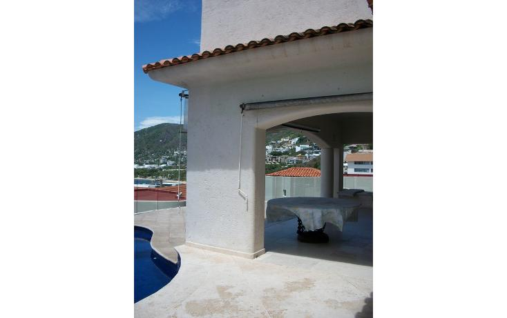 Foto de casa en venta en  , playa guitarrón, acapulco de juárez, guerrero, 1481293 No. 05