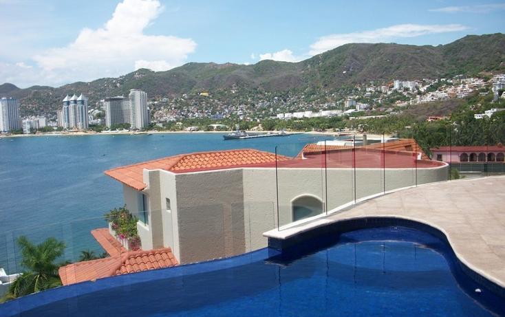 Foto de casa en venta en  , playa guitarrón, acapulco de juárez, guerrero, 1481293 No. 06