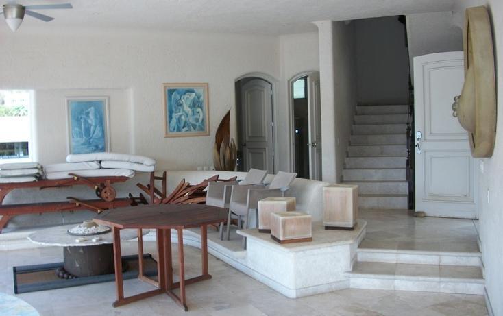Foto de casa en venta en  , playa guitarrón, acapulco de juárez, guerrero, 1481293 No. 07