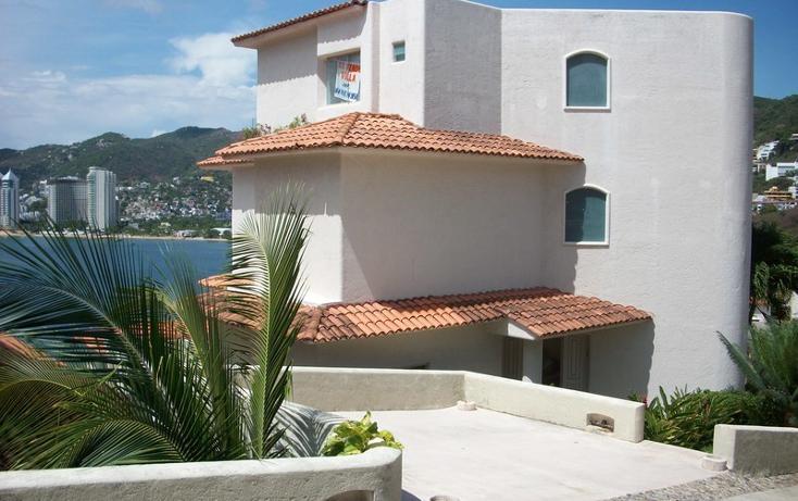 Foto de casa en venta en  , playa guitarrón, acapulco de juárez, guerrero, 1481293 No. 47