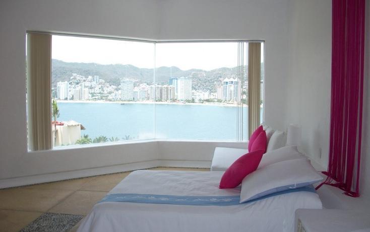 Foto de casa en renta en  , playa guitarrón, acapulco de juárez, guerrero, 1481295 No. 01