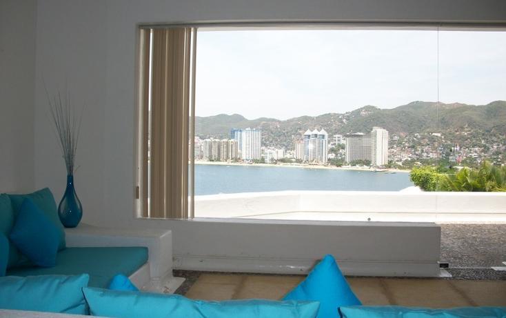 Foto de casa en renta en  , playa guitarrón, acapulco de juárez, guerrero, 1481295 No. 18