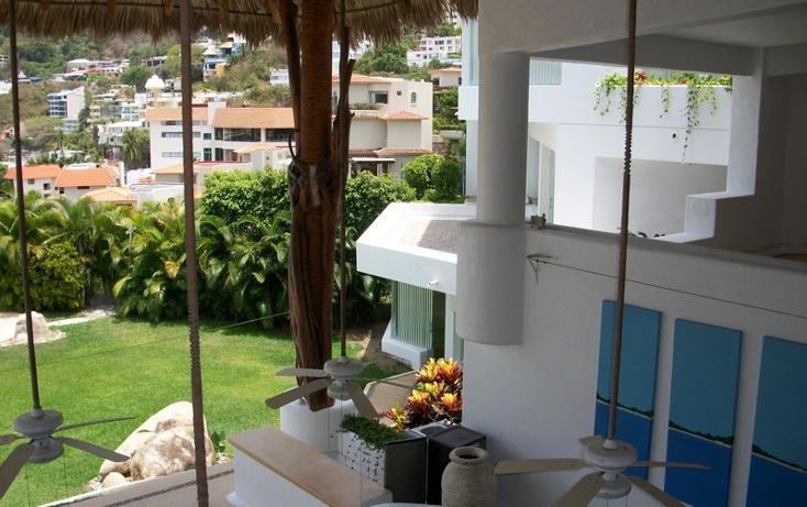 Foto de casa en renta en  , playa guitarrón, acapulco de juárez, guerrero, 1481295 No. 20