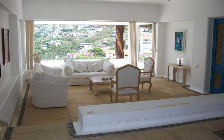 Foto de casa en renta en  , playa guitarrón, acapulco de juárez, guerrero, 1481295 No. 23