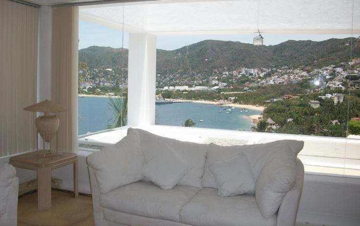 Foto de casa en renta en  , playa guitarrón, acapulco de juárez, guerrero, 1481295 No. 24