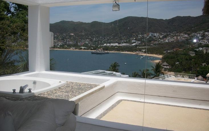 Foto de casa en renta en  , playa guitarrón, acapulco de juárez, guerrero, 1481295 No. 25