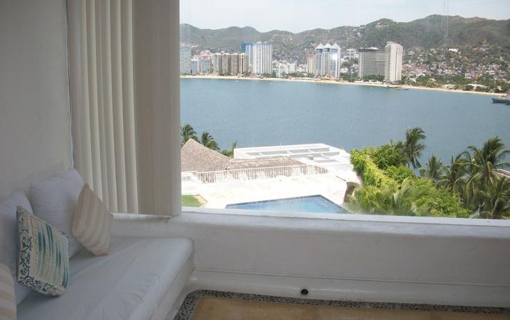 Foto de casa en renta en  , playa guitarrón, acapulco de juárez, guerrero, 1481295 No. 31