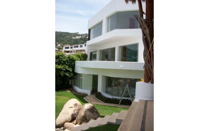 Foto de casa en renta en  , playa guitarrón, acapulco de juárez, guerrero, 1481295 No. 42