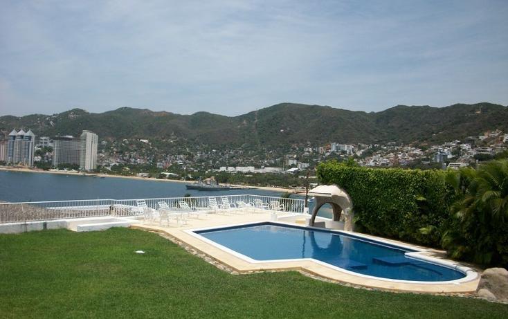 Foto de casa en renta en  , playa guitarrón, acapulco de juárez, guerrero, 1481295 No. 43
