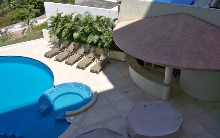 Foto de departamento en venta en  , playa guitarrón, acapulco de juárez, guerrero, 1481341 No. 03