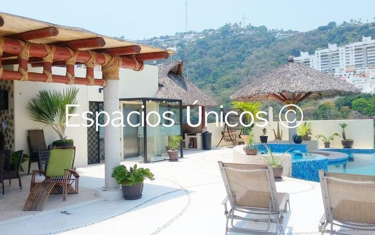 Foto de departamento en renta en  , playa guitarrón, acapulco de juárez, guerrero, 1481345 No. 24