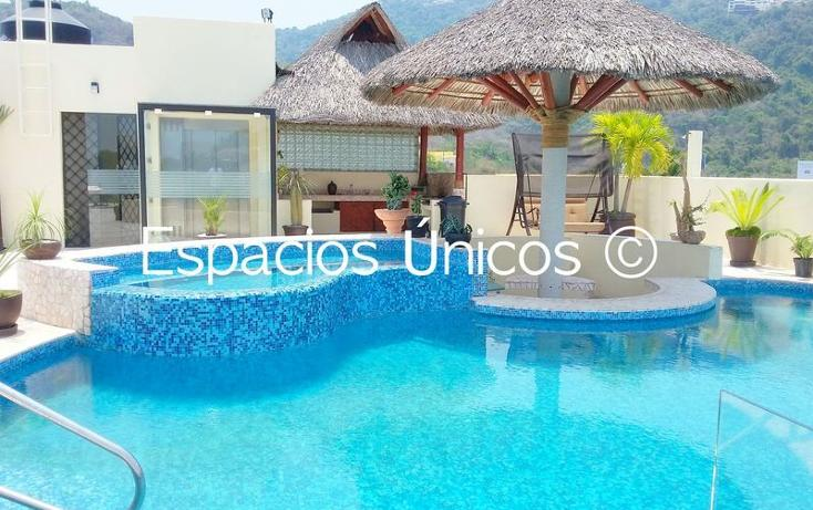 Foto de departamento en renta en  , playa guitarrón, acapulco de juárez, guerrero, 1481345 No. 27