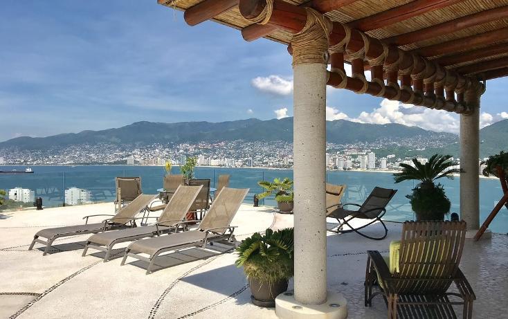 Foto de departamento en renta en  , playa guitarrón, acapulco de juárez, guerrero, 1481345 No. 28