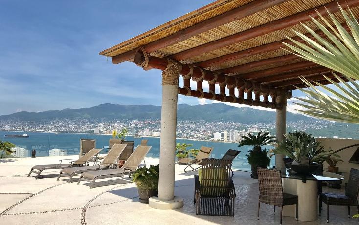 Foto de departamento en renta en  , playa guitarrón, acapulco de juárez, guerrero, 1481345 No. 33