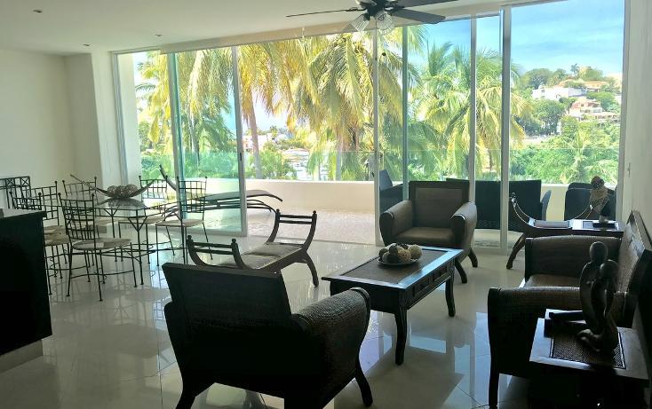 Foto de departamento en renta en  , playa guitarrón, acapulco de juárez, guerrero, 1481345 No. 42