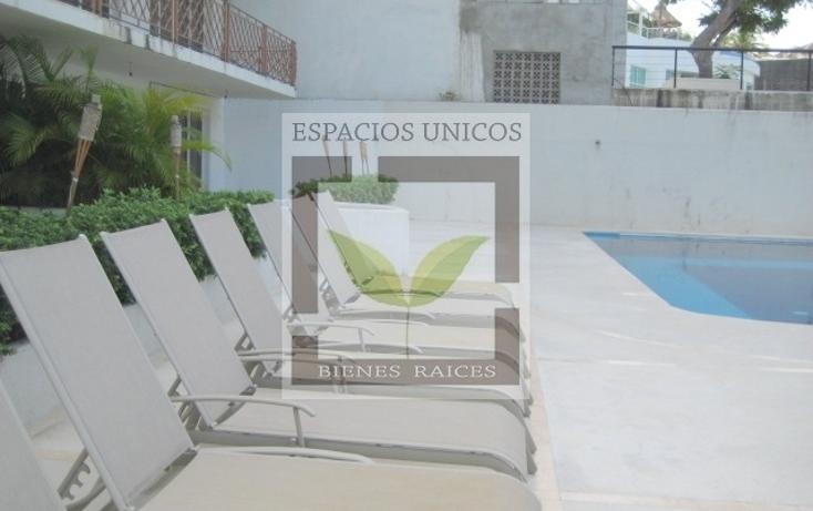 Foto de departamento en venta en  , playa guitarrón, acapulco de juárez, guerrero, 1481351 No. 41