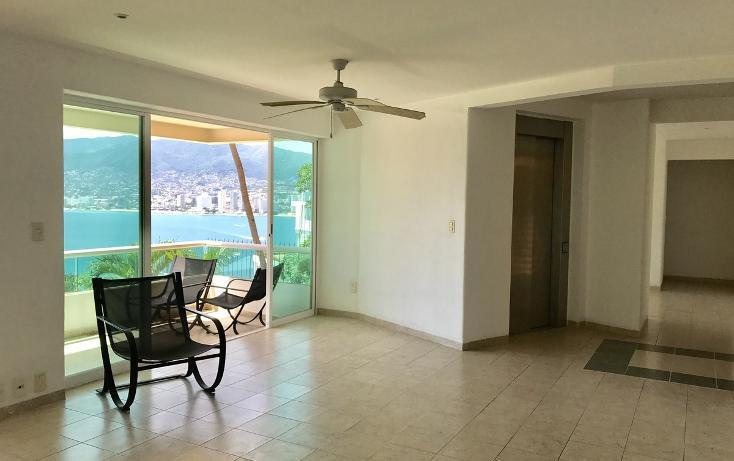 Foto de departamento en venta en  , playa guitarrón, acapulco de juárez, guerrero, 1481353 No. 04