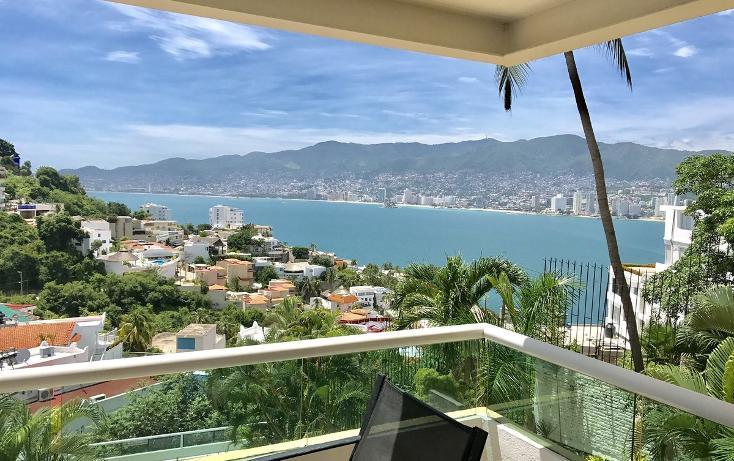 Foto de departamento en venta en  , playa guitarrón, acapulco de juárez, guerrero, 1481353 No. 16
