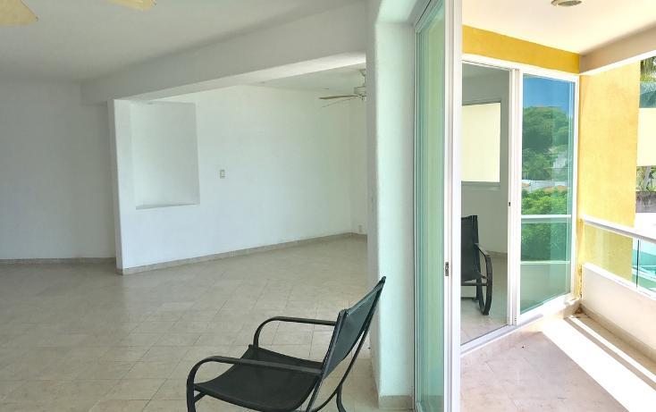 Foto de departamento en venta en  , playa guitarrón, acapulco de juárez, guerrero, 1481353 No. 21