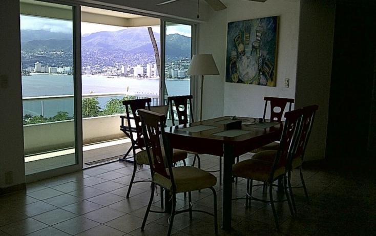 Foto de departamento en renta en  , playa guitarr?n, acapulco de ju?rez, guerrero, 1481355 No. 07