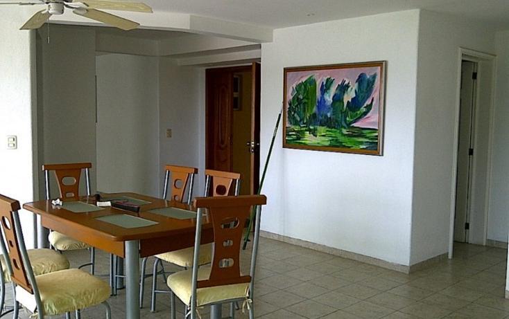 Foto de departamento en renta en  , playa guitarr?n, acapulco de ju?rez, guerrero, 1481355 No. 13