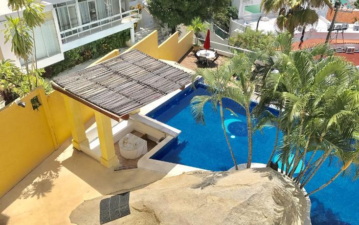 Foto de departamento en renta en, playa guitarrón, acapulco de juárez, guerrero, 1481355 no 18