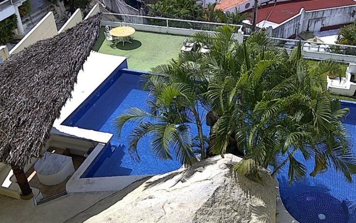 Foto de departamento en renta en  , playa guitarr?n, acapulco de ju?rez, guerrero, 1481355 No. 41