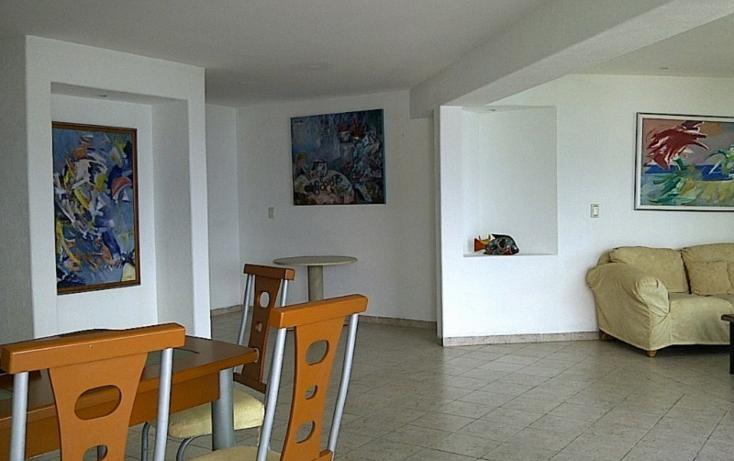 Foto de departamento en renta en  , playa guitarr?n, acapulco de ju?rez, guerrero, 1481355 No. 45