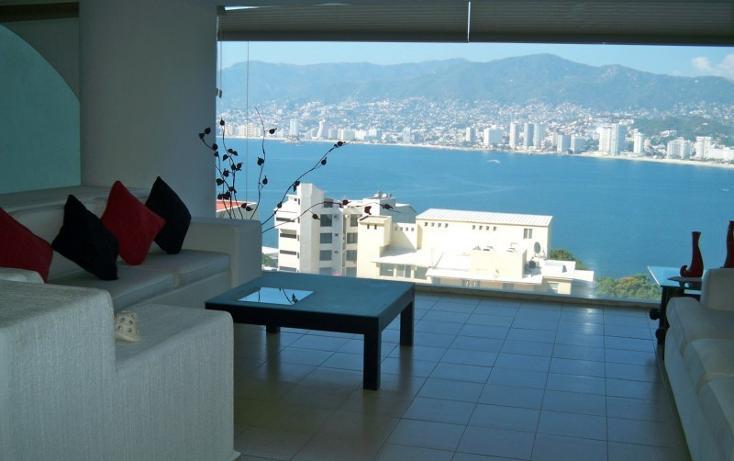 Foto de departamento en renta en  , playa guitarr?n, acapulco de ju?rez, guerrero, 1481359 No. 01
