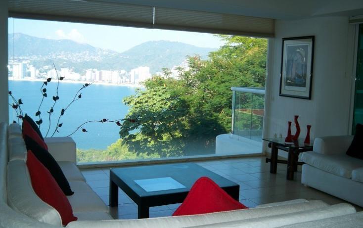 Foto de departamento en renta en  , playa guitarr?n, acapulco de ju?rez, guerrero, 1481359 No. 02