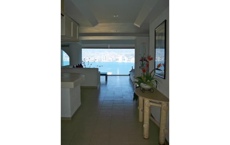 Foto de departamento en renta en  , playa guitarrón, acapulco de juárez, guerrero, 1481359 No. 37