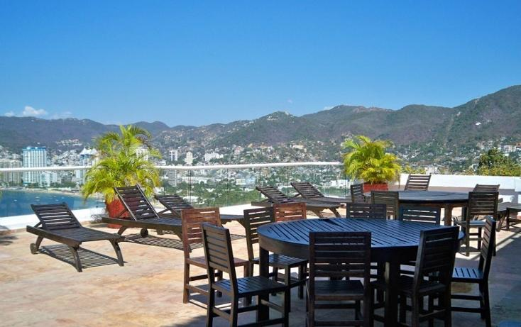Foto de departamento en renta en  , playa guitarr?n, acapulco de ju?rez, guerrero, 1481359 No. 46