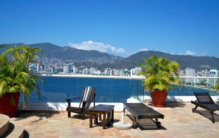 Foto de departamento en renta en  , playa guitarr?n, acapulco de ju?rez, guerrero, 1481359 No. 47