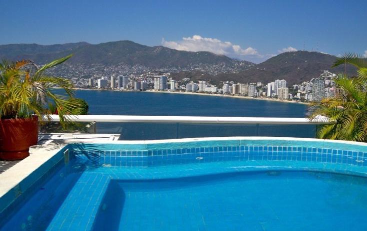 Foto de departamento en renta en  , playa guitarr?n, acapulco de ju?rez, guerrero, 1481359 No. 49