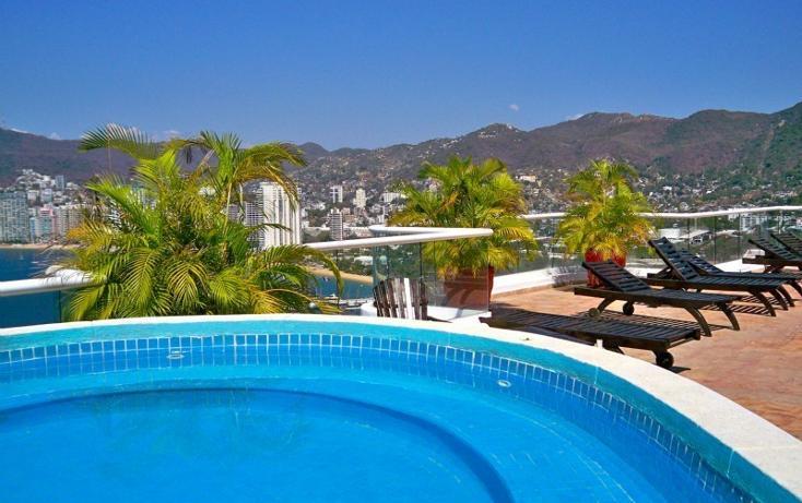 Foto de departamento en renta en  , playa guitarr?n, acapulco de ju?rez, guerrero, 1481359 No. 50