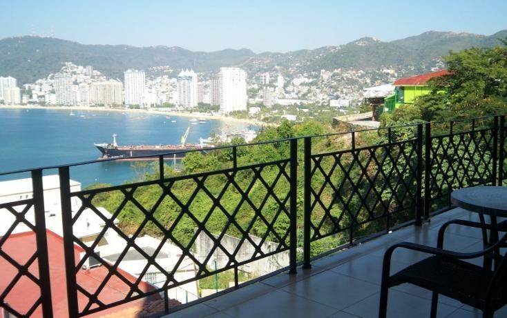Foto de departamento en renta en  , playa guitarrón, acapulco de juárez, guerrero, 1481363 No. 01