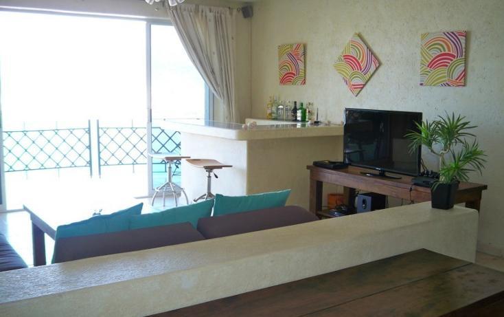 Foto de departamento en renta en  , playa guitarrón, acapulco de juárez, guerrero, 1481363 No. 09